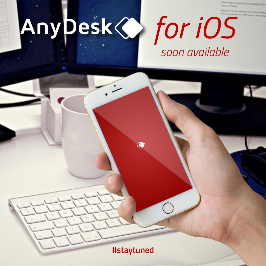 any desk mobile to mobile