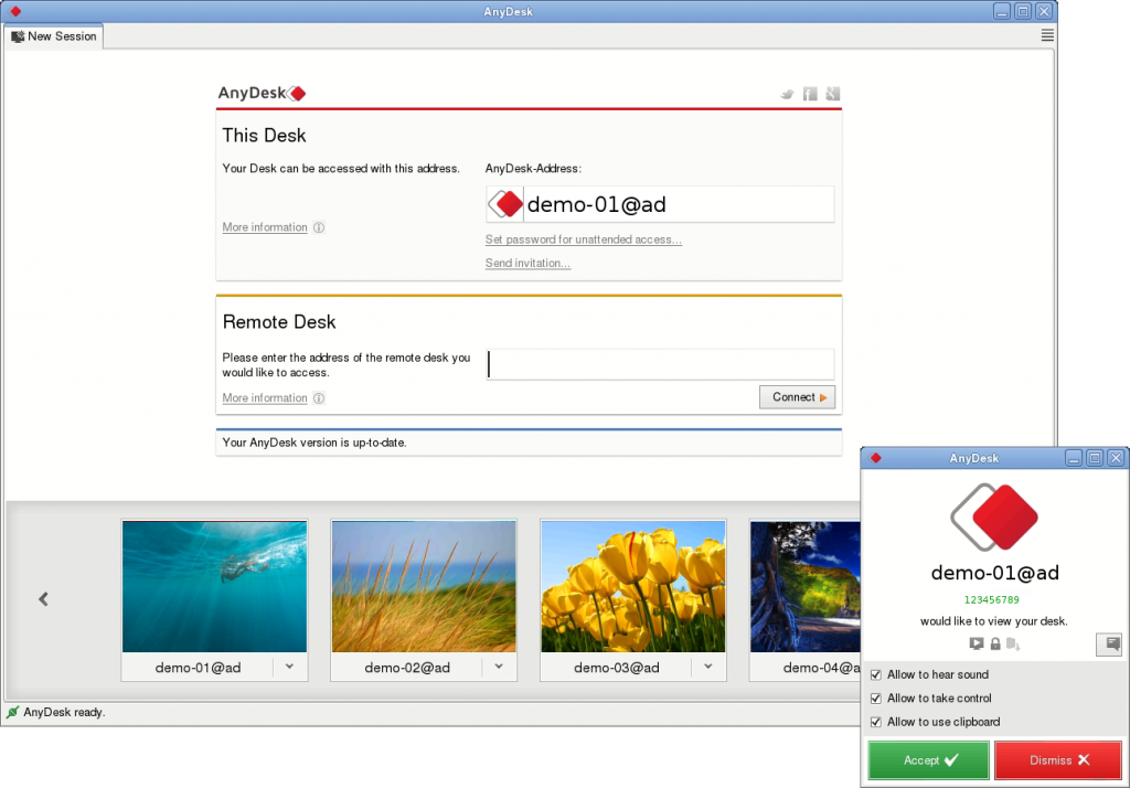 Anydesk For Mac Free Download