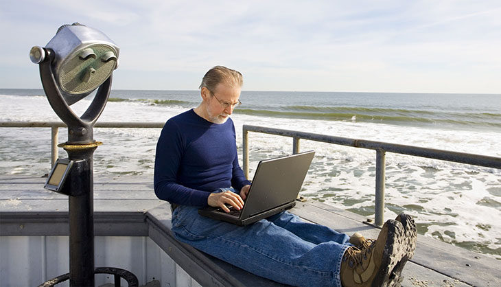 Tipps für Online-Sicherheit