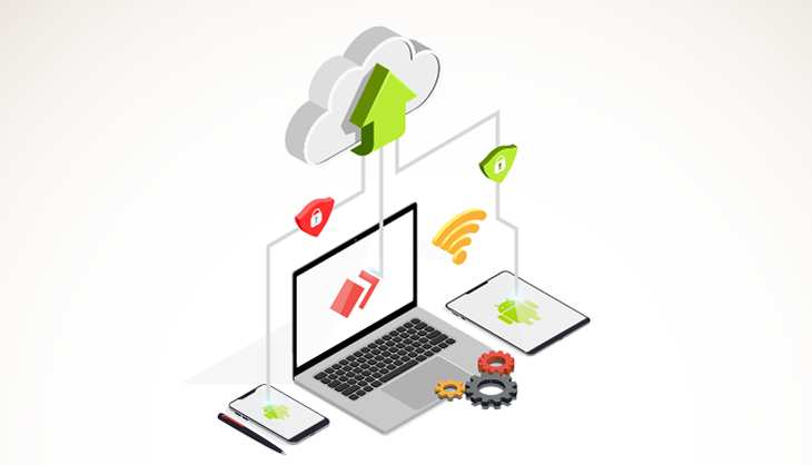 Manage AnyDesk for Android via MDM solution