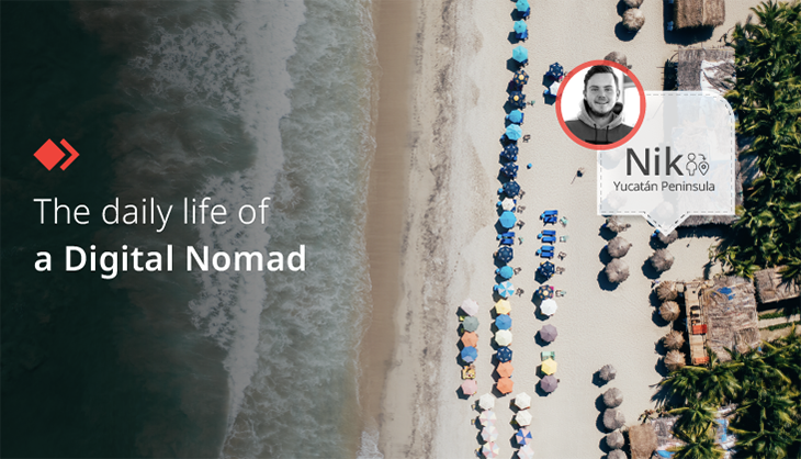 Working in Mexico as a Digital Nomad